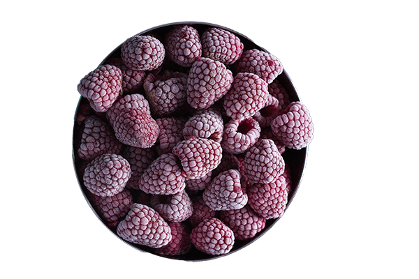 Frozen Berries For Sale in Blairgowrie